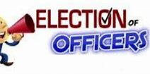 officer elections